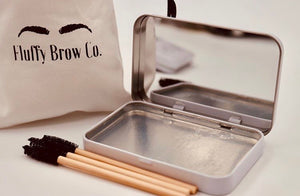 Eyebrow Styling Soap Kit