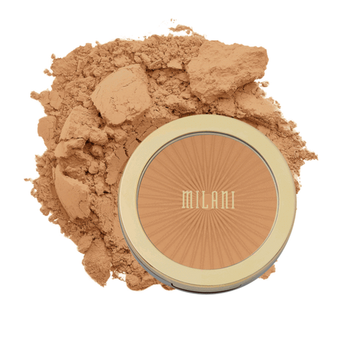Silky Matte Bronzing Powder - 01 SUN LIGHT