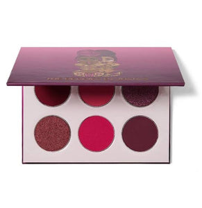 The Berries Palette