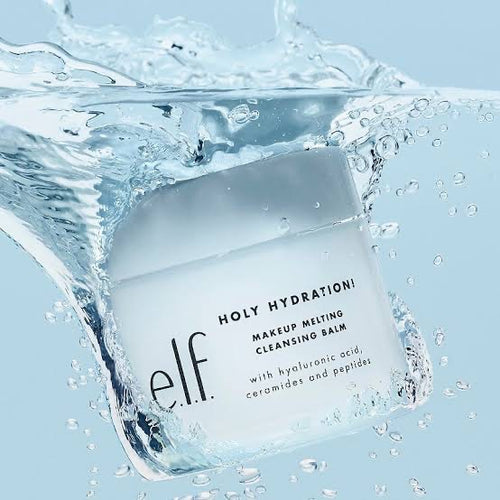 Holy Hydration Makeup Melting Cleansing Balm (56.5g)