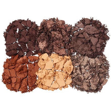 The Chocolates Palette