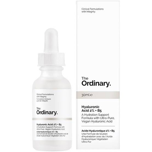 Hyaluronic Acid 2% + B5 (30ml)