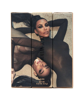 KKW x WINNIE Gloss - Tiger Eye