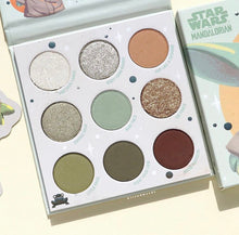 The Child Palette