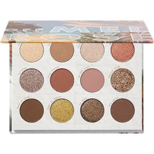 Off Melrose Palette
