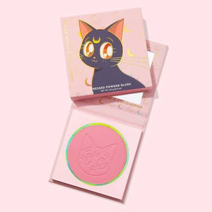 From The Moon Pressed Powder Blush