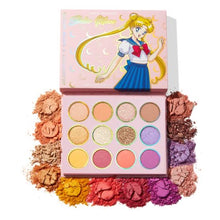 Pretty Guardian Sailor Moon Palette
