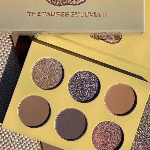 The Taupes Palette
