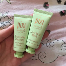 MINI Glow Mud Cleanser