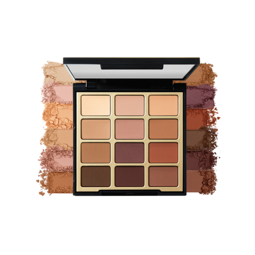 Most Loved Mattes Palette