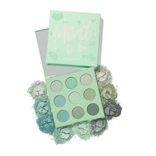 Mint To Be Palette