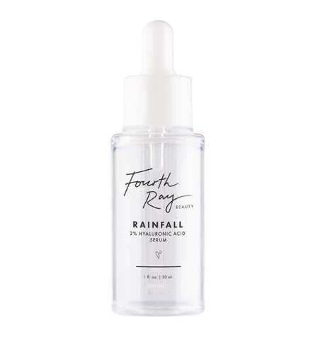 RAINFALL - 2% Hyaluronic Acid Serum