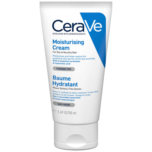 Moisturizing Cream (50ml)