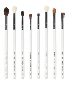 The Jaclyn Hill Eye Master Collection Brush Set