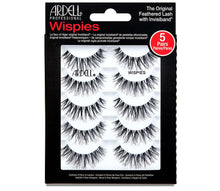 Multipack Lashes - WISPIES