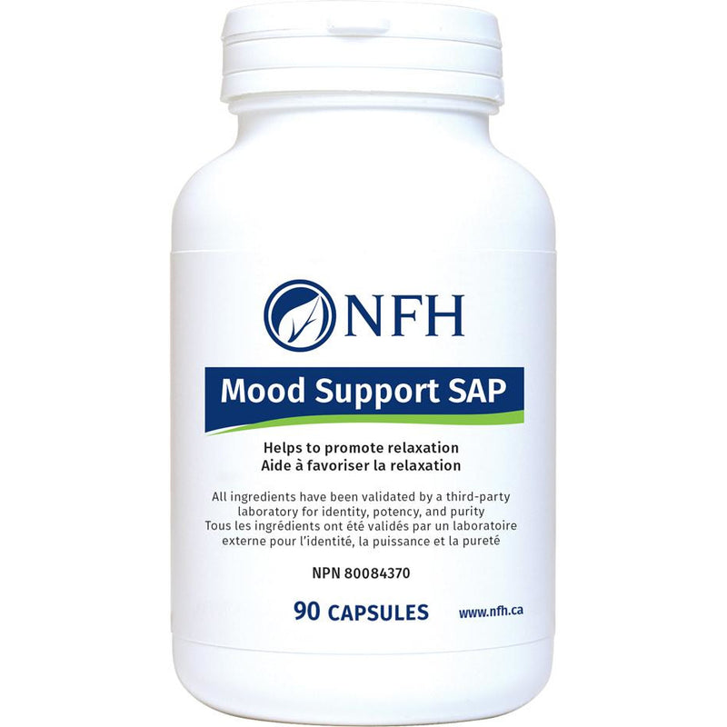 Mood Support SAP - 90 Capsules