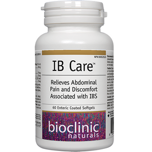 IB Care - 60 softgel