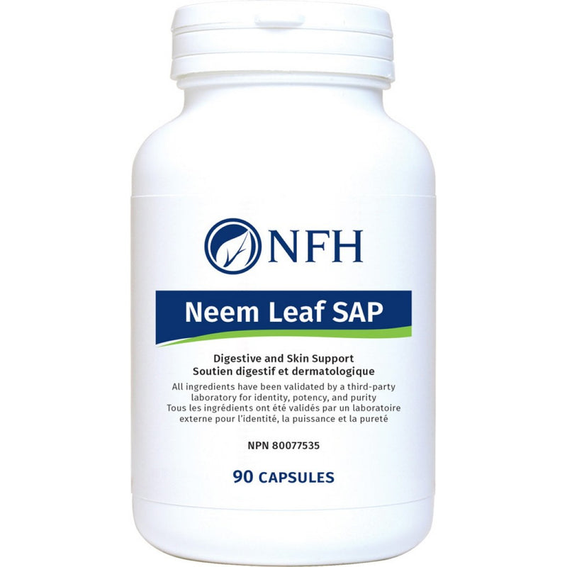 Neem Leaf SAP - 90 caps