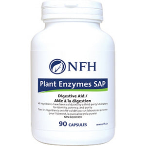 Plant Enzymes SAP 90 caps