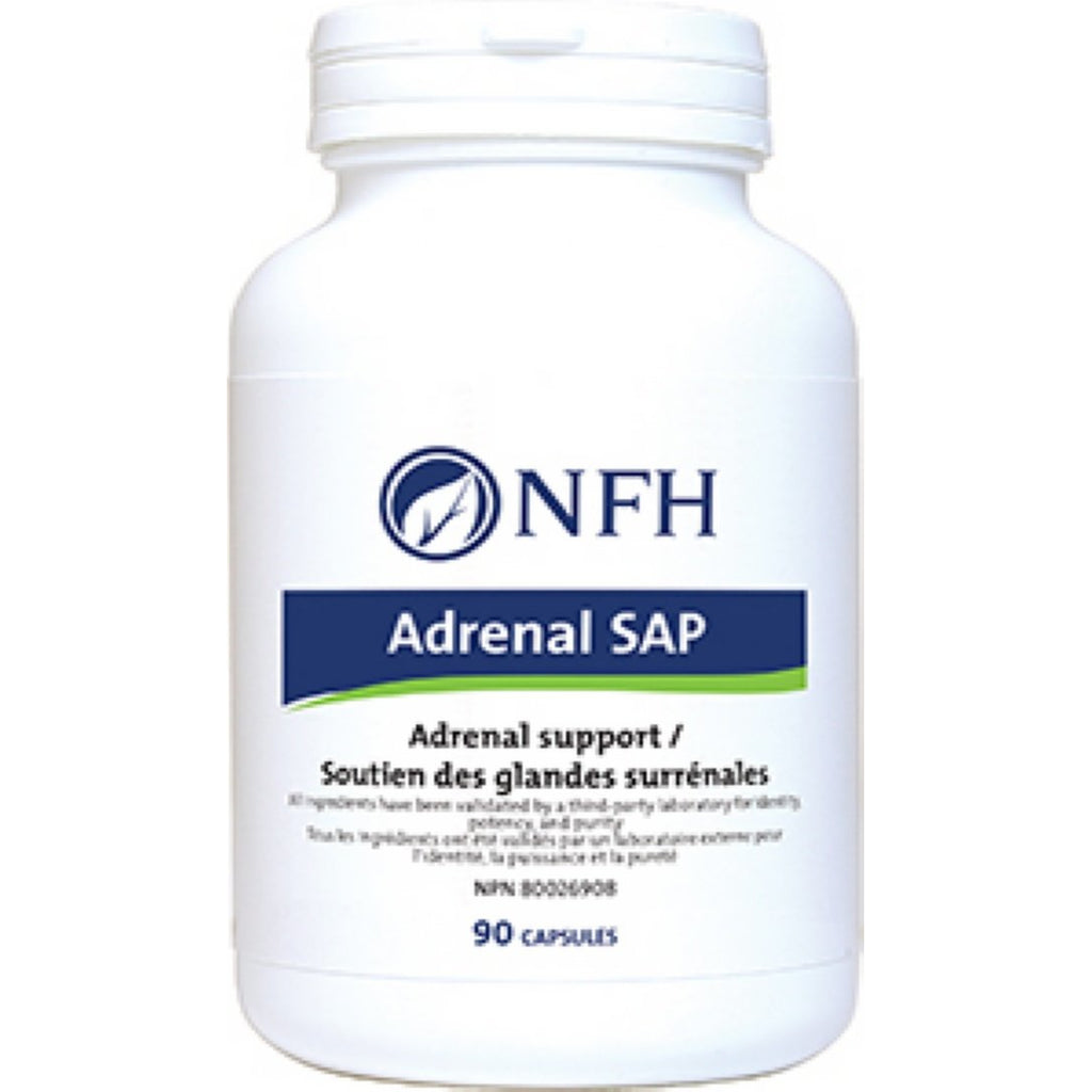 Adrenal SAP - 90caps
