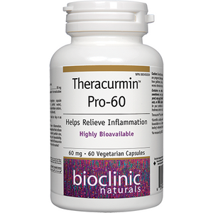 Theracurmin Pro - 60mg - 60caps
