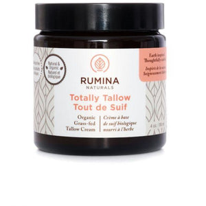 Totally Tallow - organic skin cream