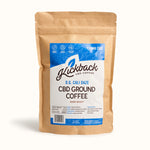 CBD Ground Coffee