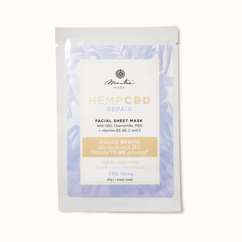 Repair Sheet Mask 30MG