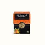 Turmeric Ginger Tea 90MG