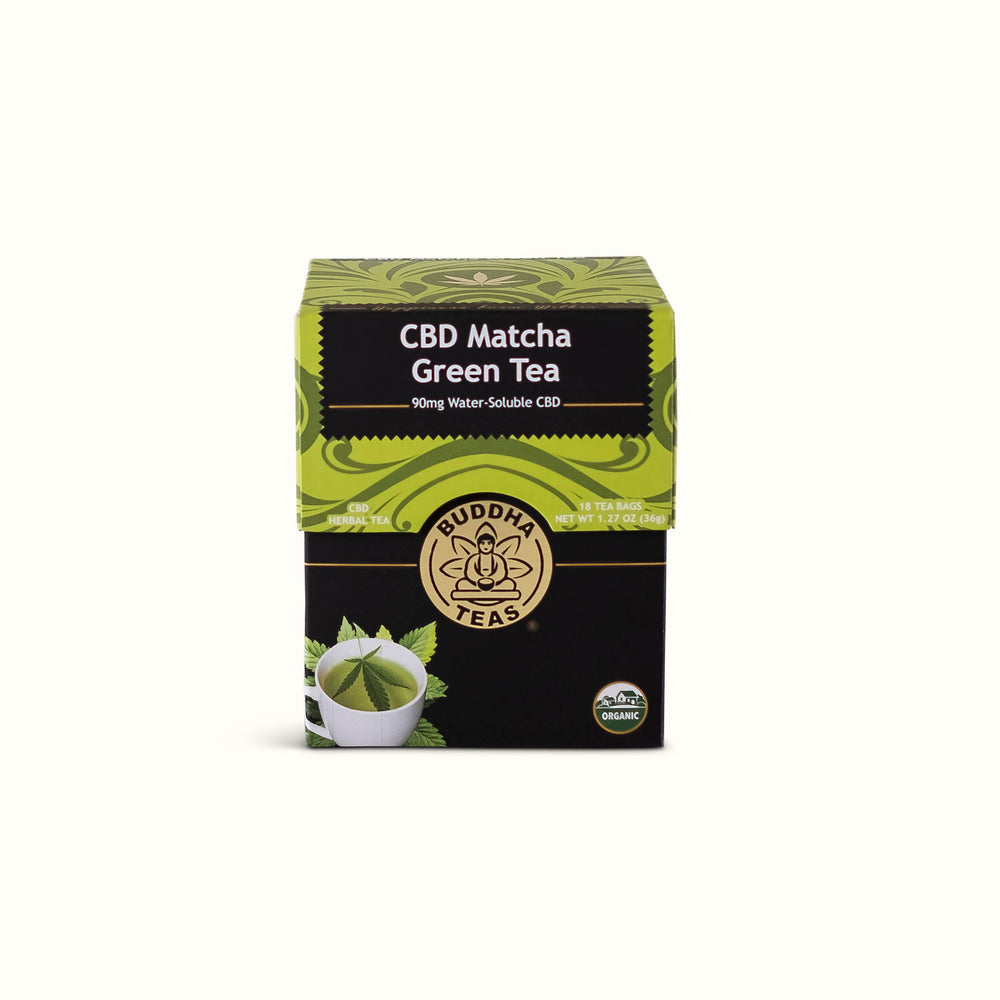 Matcha Green Tea 90MG
