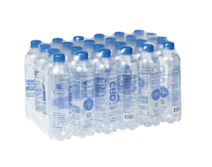 CBD Living Water - 24 pack