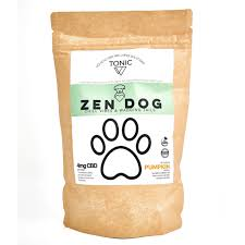 Zen Dog Treats 80MG