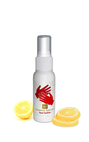 Hand Sanitizer with CBD Extract