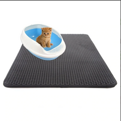 Clean Free Litter Mat - Smart Cat Litter Mat