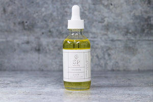 Nourish Growth Oil