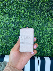 Tea Tree Peppermint Clarifying Shampoo Bar