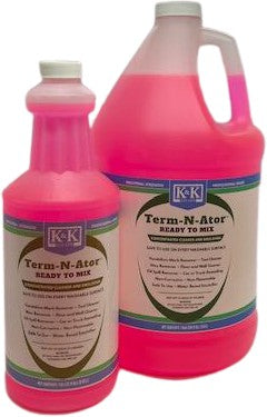 TERM-N-ATOR - RTM | Concentrated Cleaner and Degreaser - K&K