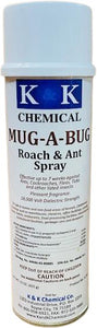 MUG-A-BUG | Roach and Ant Insect Spray