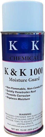 K&K 1000 | Lubricant and Moisture Guard