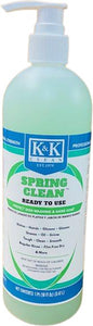 SPRING CLEAN - RTU | Lotionized Hand Dishwashing Soap