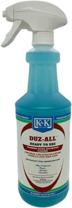 DUZ-ALL - RTU | Foaming Acidic Bathroom Cleaner
