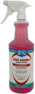 BON-AROMA - RTU | Multi-Purpose Cleaner and Deodorizer