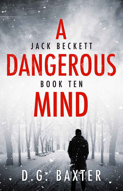 A Dangerous Mind - Jack Beckett Book Ten