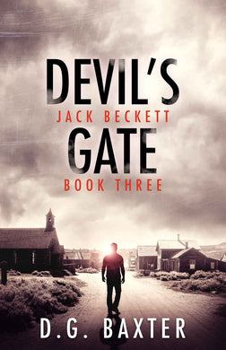 Devil's Gate - Jack Beckett Book Three