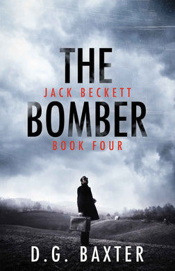 The Bomber - Jack Beckett Book Four