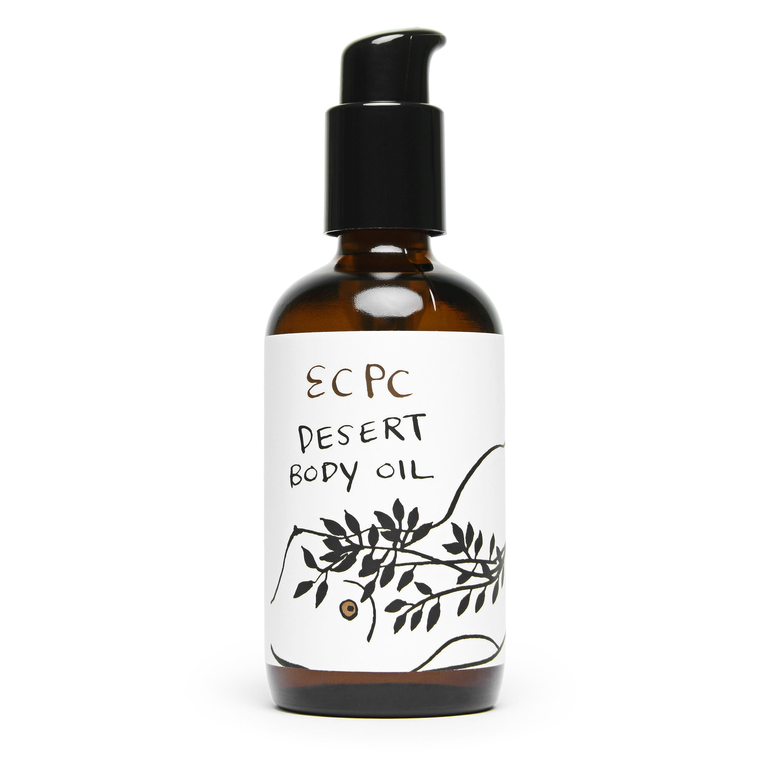 ECPC Desert Body Oil