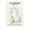 El Cosmico Coloring Book