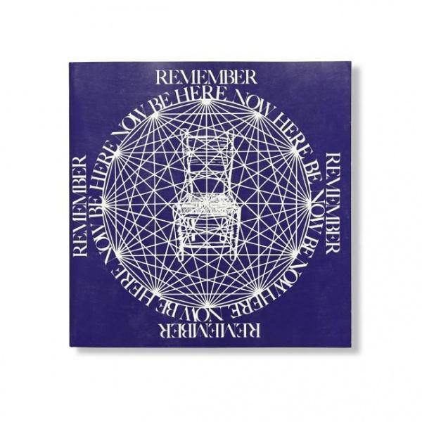 Be Here Now by Ram Dass - El Cosmico Provision Company