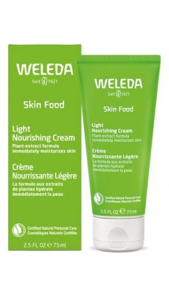 Weleda Skin Food Light Nourishing Cream - El Cosmico Provision Company