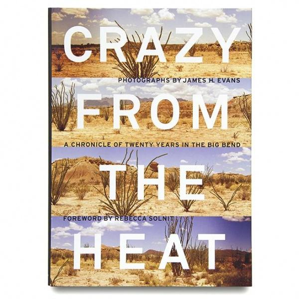 Crazy From the Heat by James Evans